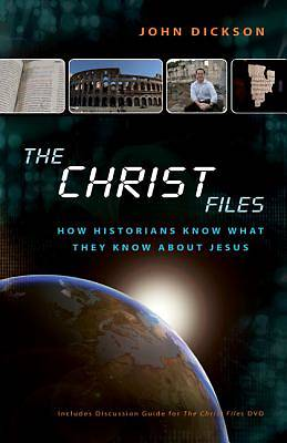 Christ Files Participants Guide with DVD
