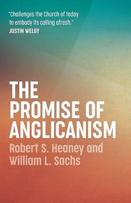 Picture of The Promise of Anglicanism