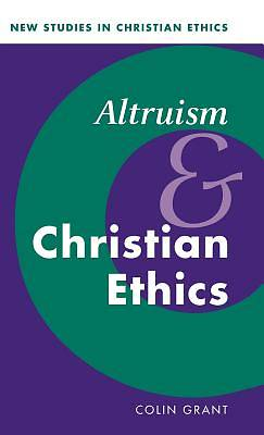 Altruism and Christian Ethics [Adobe Ebook]