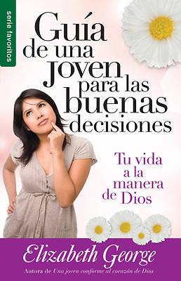 Picture of Gu-A de Una Joven Para Las Buenas Decisiones