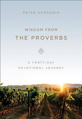 Picture of Wisdom from the Proverbs