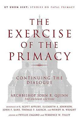 The Exercise of the Primacy