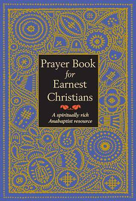 Picture of Prayer Book for Earnest Christians