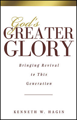 Picture of God's Greater Glory
