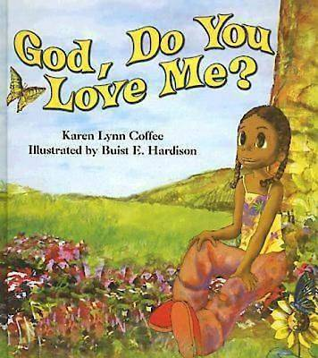 Picture of God, Do You Love Me? - eBook [ePub]