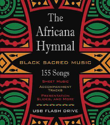 Picture of The Africana Hymnal