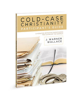Picture of Cold-Case Christianity Participant's Guide