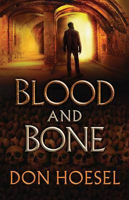 Blood and Bone - eBook [ePub]