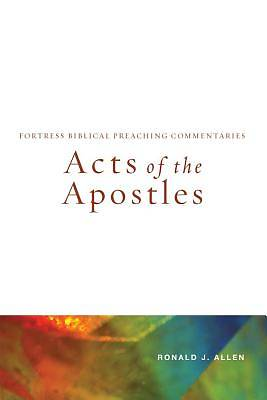 Acts of the Apostles [Adobe Ebook]