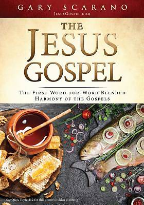 Picture of The Jesus Gospel