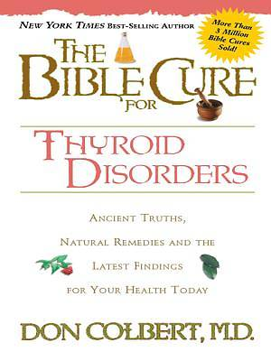 Picture of The Bible Cure for Thyroid Disorders [ePub Ebook]