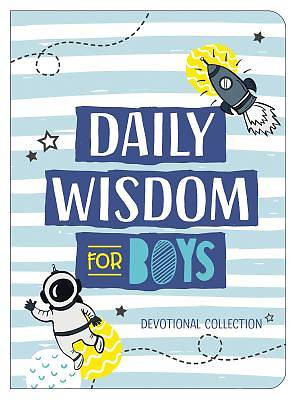 Picture of Daily Wisdom for Boys