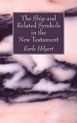 Picture of The Ship and Related Symbols in the New Testament
