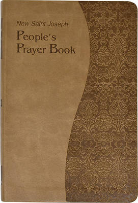 Picture of People's Prayer Book