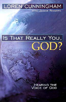 Picture of Is That Really You, God?
