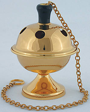 Picture of Koleys K407 Censer