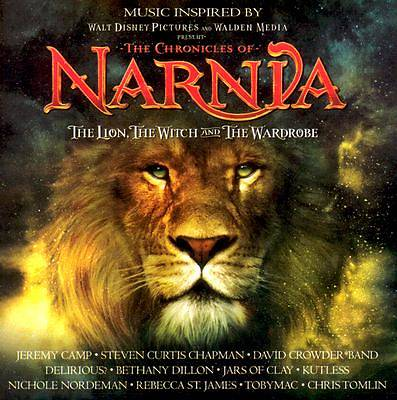 Music Inspired by the Chronicles of Narnia; The Lion, the Witch and the Wardrobe CD
