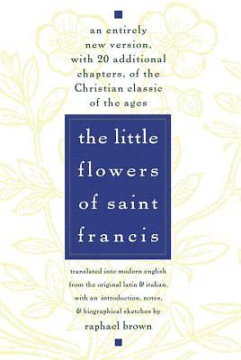 Picture of The Little Flowers of St. Francis