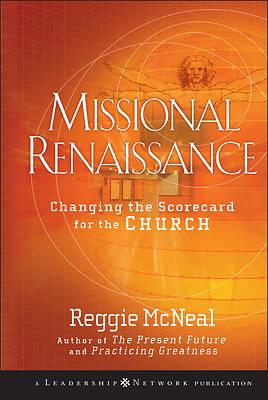 Picture of Missional Renaissance