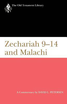 Picture of The Old Testament Library - Zechariah 9-14 & Malachi
