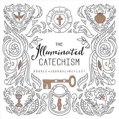 Picture of The Illustrated Catechism