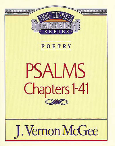 Picture of Psalms I