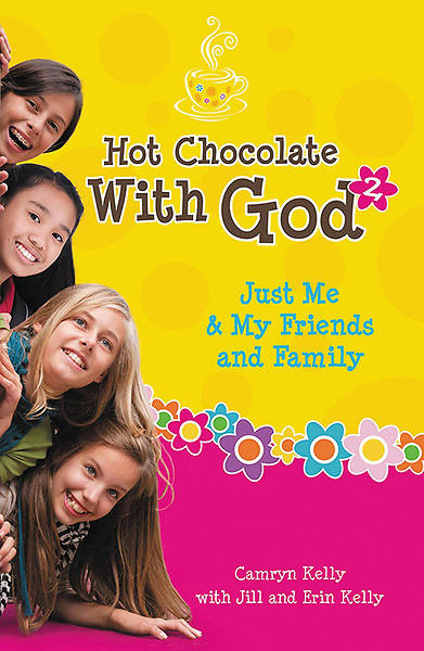 Hot Chocolate with God #2