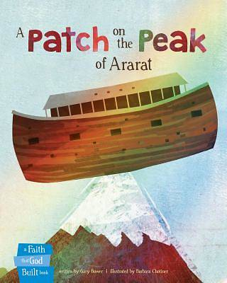 Picture of A Patch on the Peak of Ararat