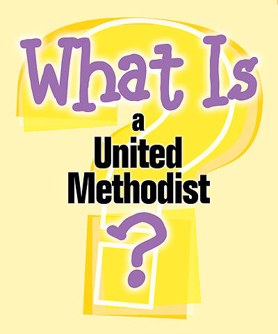 What Is a United Methodist? (Pkg of 5)