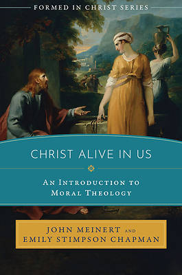 Picture of Christ Alive in Us