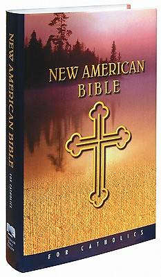 Catholic Bible-Nab
