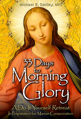 Picture of 33 Days to Morning Glory