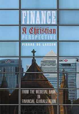 Picture of Finance, a Christian Perspective