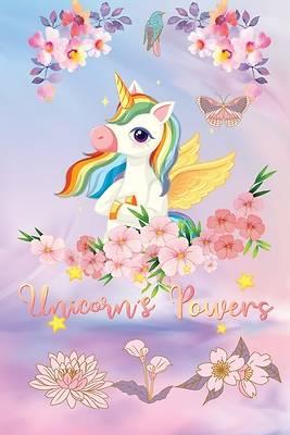 Picture of Unicorn's powers