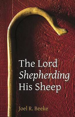 Picture of The Lord Shepherding His Sheep