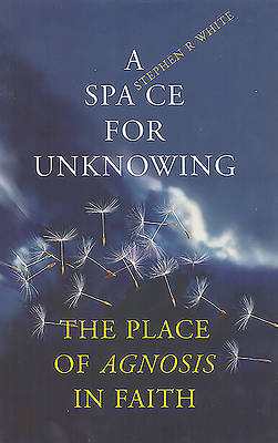 Picture of A Space for Unknowing