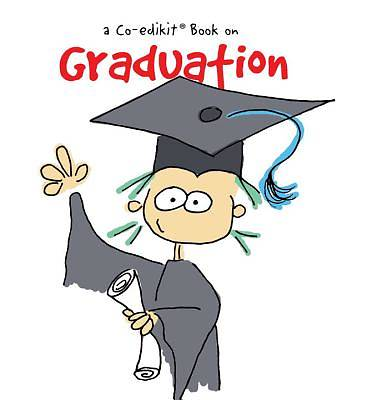Picture of A Co-Edikit Book on Graduation