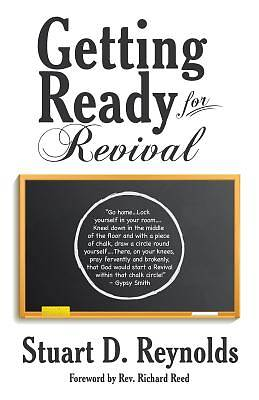 Picture of Getting Ready for Revival