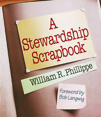 Picture of A Stewardship Scrapbook