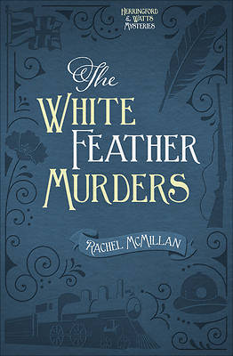 Picture of The White Feather Murders