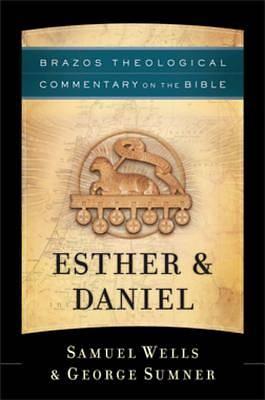 Picture of Esther & Daniel - eBook [ePub]