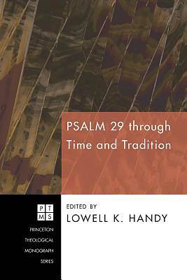 Picture of Psalm 29 Through Time and Tradition
