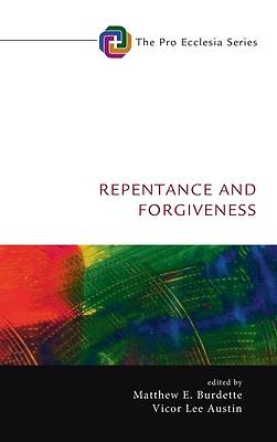 Picture of Repentance and Forgiveness