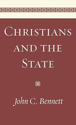Picture of Christians and the State