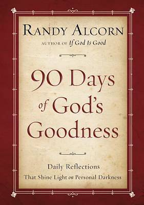 Ninety Days of Gods Goodness
