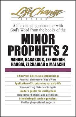 Minor Prophets 2 [ePub Ebook]
