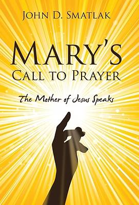 Picture of Mary's Call to Prayer