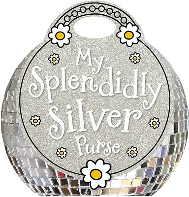 Picture of My Splendidly Silver Purse