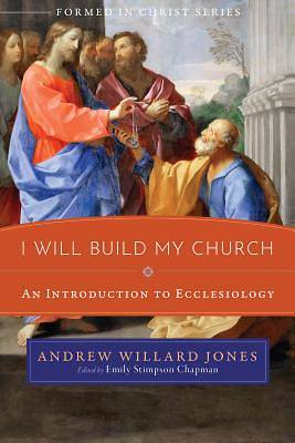 Picture of I Will Build My Church