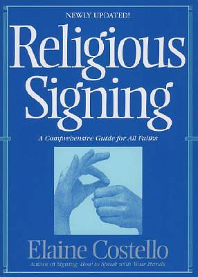 Religious Signing